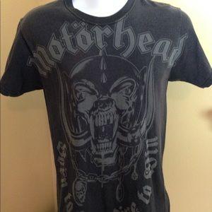 Motorhead Band Tshirt Sz S